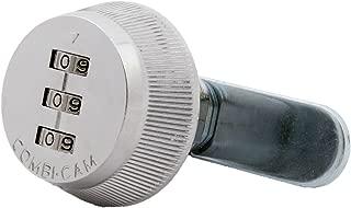 Combi-Cam 7850R-S Combination Cam Lock, 5/8