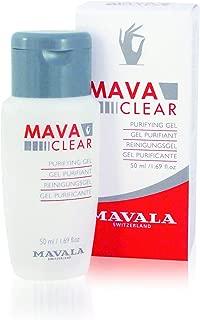 Mavala Clear Purifyng Gel for Unisex - 1.69 oz