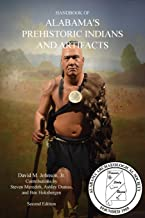 Handbook of Alabama's Prehistoric Indians and Artifacts (2nd Ed.)