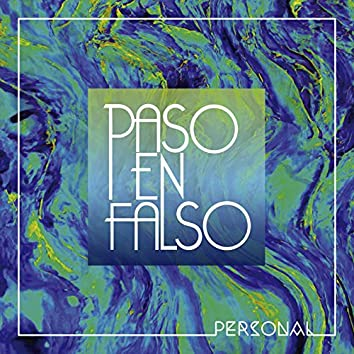 Personal - EP