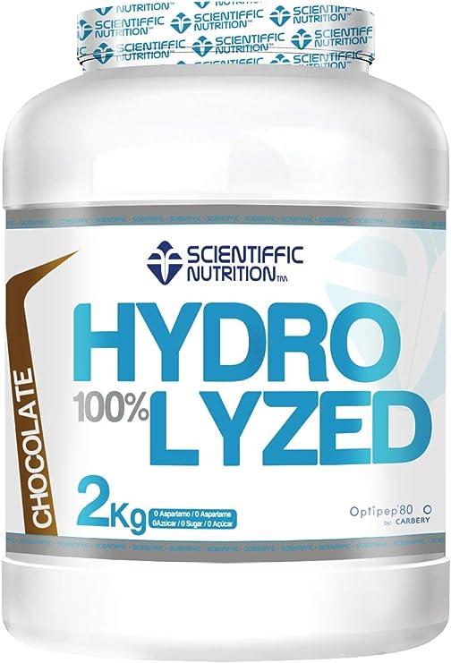 Hydrolyzed Whey Protein 2Kg Sandía