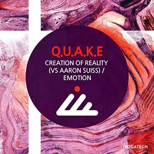 Q.u.a.k.e & Aaron Suiss