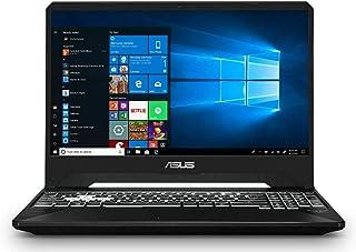 ASUS TUF 15.6インチ FHD (1920 x 1080) ゲーミングノートパソコン   AMD Ryzen 5-3550H (インテルi5-8265U) ウェブカメラ バックライトキーボード HDMI NVIDIA GeForce ...