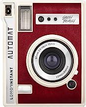 Lomography li150lux Lomo instant Automate South Beach Instant Camera Fixed, megapixels - Black