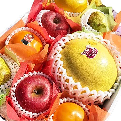 【贈答用】 晩白柚 フルーツギフト 大 化粧箱入り 御祝 景品 法事