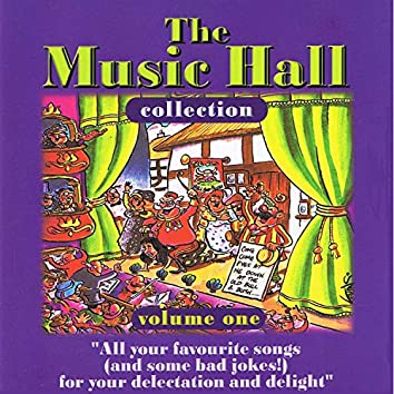 The Music Hall Collection, Vol. 1