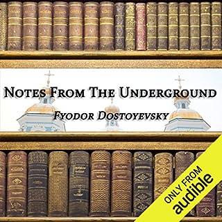Notes from the Underground Titelbild