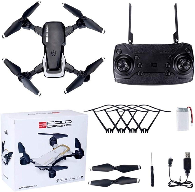 ahorra hasta un 70% KUDYN 2.4G WiFi FPV RC Drone con con con cámara 0.3MP 2.0MP sin escobillas RC Quadcopter RTF Plegable 3D Flip Hold Headles Dropshipping,0.3MP1xBatteryB  promociones emocionantes