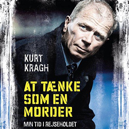 At tænke som en morder audiobook cover art