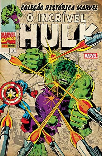 Coleção Histórica Marvel: O incrível Hulk v. 2