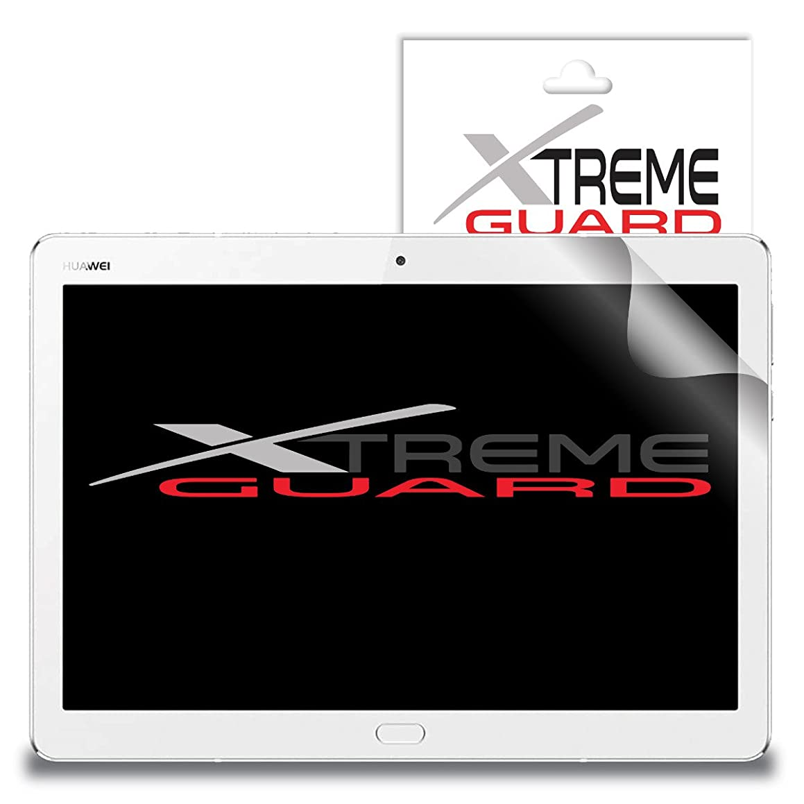 Premium XtremeGuard Screen Protector Cover for Huawei MediaPad M3 Lite 10.1 (Ultra Clear)
