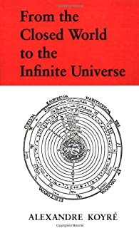 From the Closed World to the Infinite Universe (Hideyo Noguchi Lecture)
