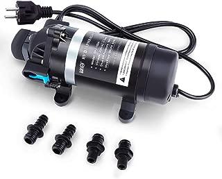 Kshzmoto Lavadora a presi/ón de Alta presi/ón Boquilla pulverizadora M/áquina de Agua Ajustable Accesorios de Lavado en el hogar para la Limpieza del jard/ín del autom/óvil