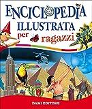 Enciclopedia illustrata per ragazzi: 1