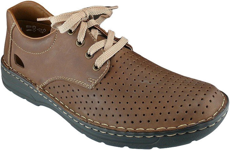 Rieker B043625 Mens Lace-Up shoes