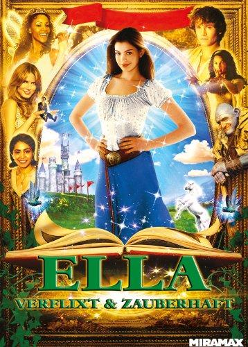 Ella - Verflixt und zauberhaft [dt./OV]