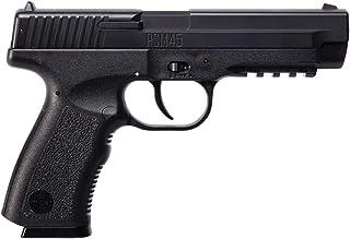 Crosman PSM45 Spring Powered with Single Shot Metal Slide Air Pistol