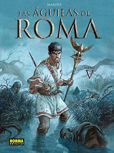 LAS AGUILAS DE ROMA 5