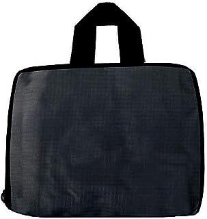 Giftology Unisex Foldable Backpack - Polyester, Black