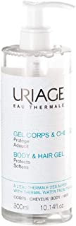 Uriage Eau Thermale Body Wash & Shower Gel Spa Line - 300 ml/10.14 FL Oz