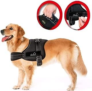 Best velcro dog harness vest Reviews