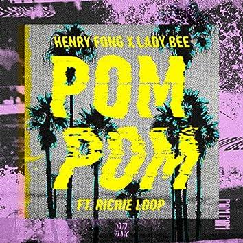 POM POM (feat. Richie Loop)