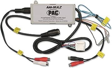 PAC AAI-MAZ Mazda Factory Auxiliary Audio Input Adapter