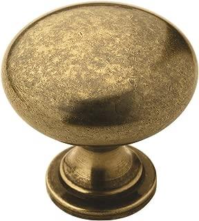 Best modern brass drawer knobs Reviews
