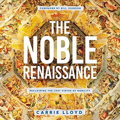 The Noble Renaissance cover art