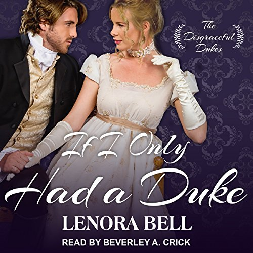 If I Only Had a Duke audiobook cover art
