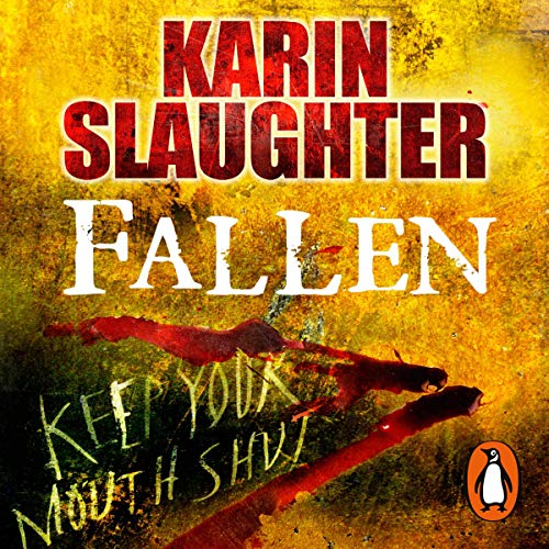 Fallen: A Novel cover art