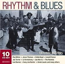 jesse thomas blues
