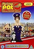 Postman Pat Sds Series 1 Complete Box Set 6 Disc (6 Dvd) [Edizione: Regno Unito] [Reino Unido]