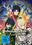 Seraph of the End: Vampire Reign - Standard Edition / Vol. 1 / Ep. 01-12 [2 DVDs] -