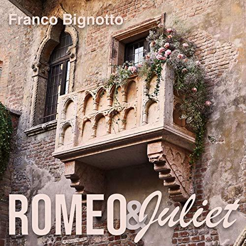 Romeo e Giulietta copertina
