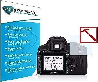 Bruni 2x Lámina Protectora para Sony DSC-TX66 Película Protectora