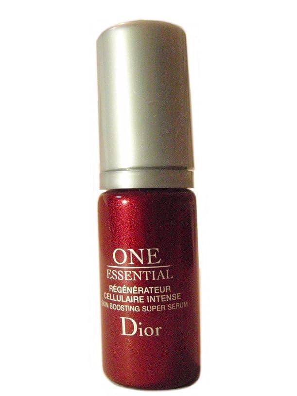 トチの実の木踊り子友情Dior CAPTURE TOTALE One Essential Super Skin Boosting Serum 5 ml  [並行輸入品] (5ml)