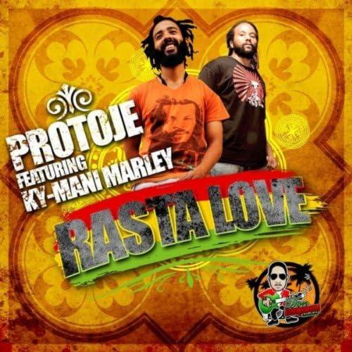 Protoje feat. Ky-mani Marley