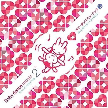 Baby Dance Music2 have a happy hug