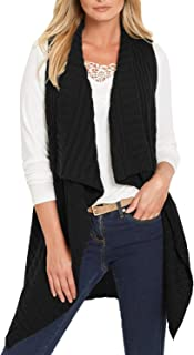 Best draped sweater vest Reviews