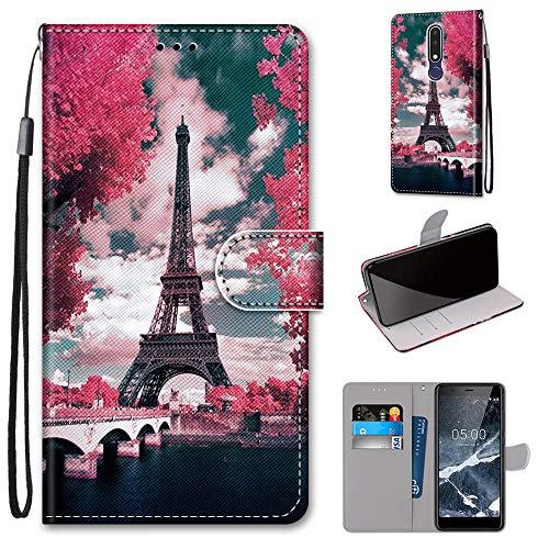 i-Hülle für Nokia 3.1 Plus 6.0