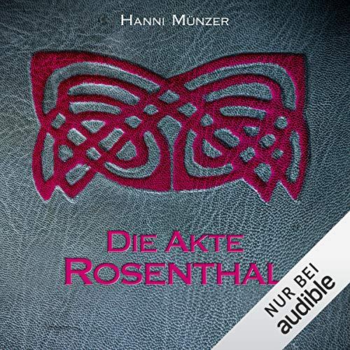 Die Akte Rosenthal Titelbild