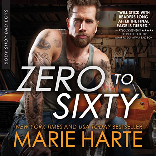 Zero to Sixty cover art