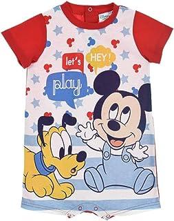 82a9ae2c01cc1 Amazon.fr   Mickey Mouse - Bébé garçon 0-24m   Bébé   Vêtements