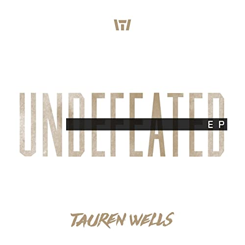 Undefeated EP