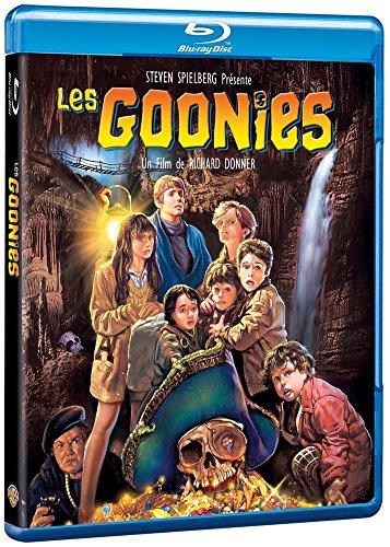 Les Goonies sur Blu-Ray