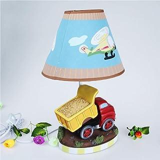 Diaod Lampe de Table de Voiture Chambre à Coucher Chambre à Coucher de Chevet Lampe de Nuit Dessin animé Chaleureux et Mig...