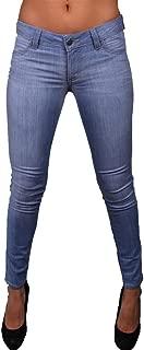 Siwy Denim Hannah Slim Crop Jeans in Allure