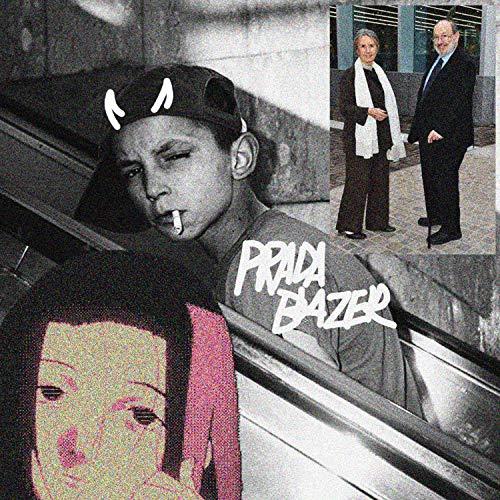 Prada Blazer [Explicit]