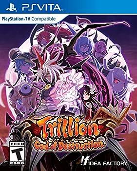 Trillion  God of Destruction - PlayStation Vita